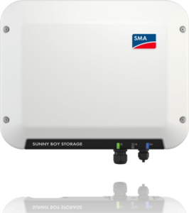 SMA Battery Storage Inverter Compatible With Tesla Powerwall