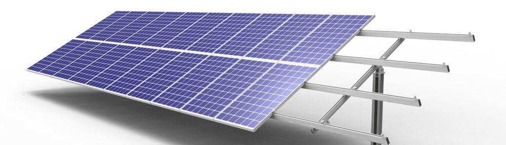 Solar Panels in Pomona