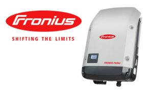 We have selected a Range of Inverters Suitable for the