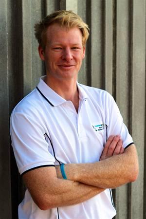 Gareth Duggan